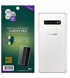 Película Premium Hprime Galaxy S10 Plus - Verso - Curves