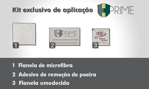 Película Vidro Temperado Premium Hprime Apple iPhone Xr