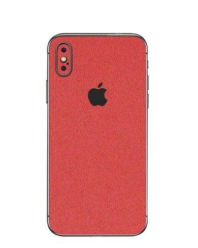 Adesivo Estampa Krush Gold Para Iphone X