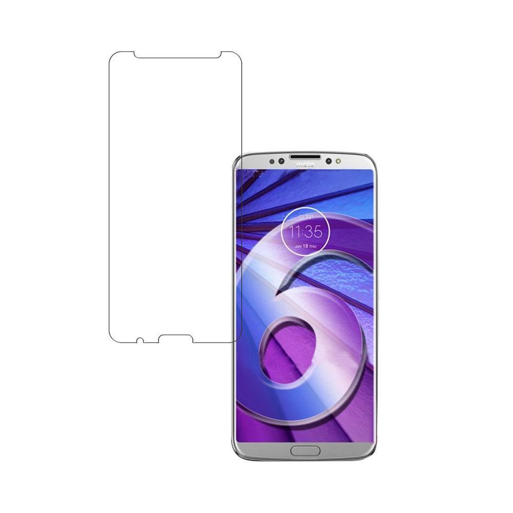 Película Motorola Moto G6 Plus Vidro Temperado