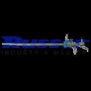 Camisa Bettocchi Externa para Ópticas de 4mm (Camisa operatória fluxo contínuo externa histeroscopia| p/ instrum. 5.0Fr | Ø 5mm| 190mm comp.)