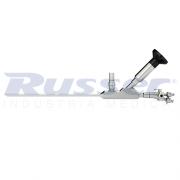 Endoscópio Rígido Autoclavável | Ø=8Fr | Canal de Trabalho 5,4mm | 0º | 340mm