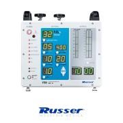 Ventilador Pulmonar VIDA | RUSSER