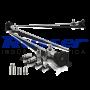Endoscópio Rígido Autoclavável de Ø 2,7mm |Ângulo de Visão 30º | 127mm comprimento
