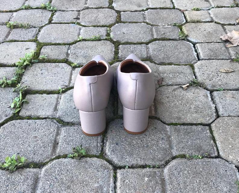 Ankle Boot Sobe no Salto