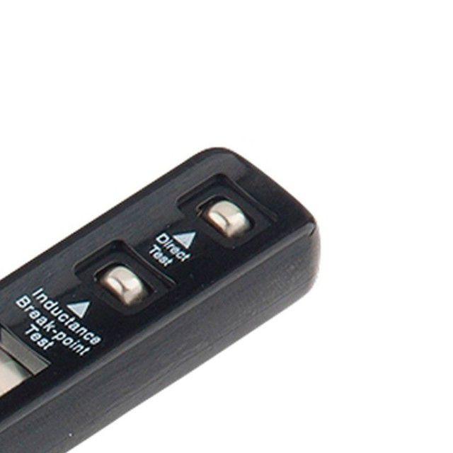 """Chave Teste Digital 12"""" 220v"""