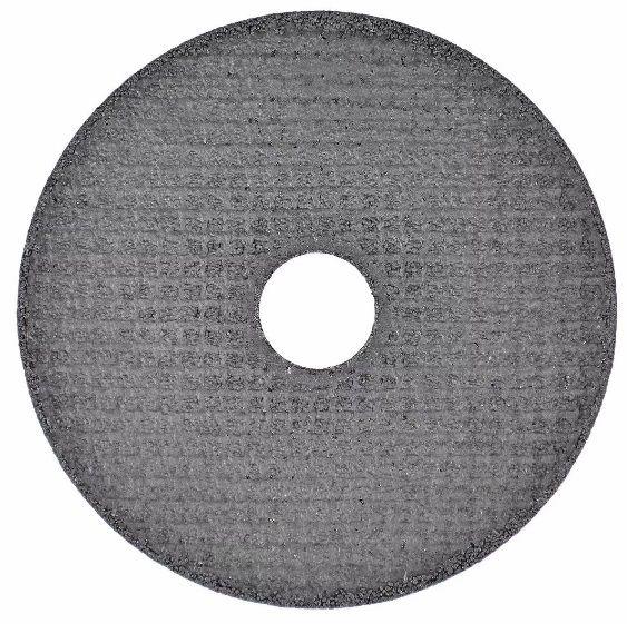 Disco De Corte Metal Wod 115 X 3 X 22,2mm 100 Peças