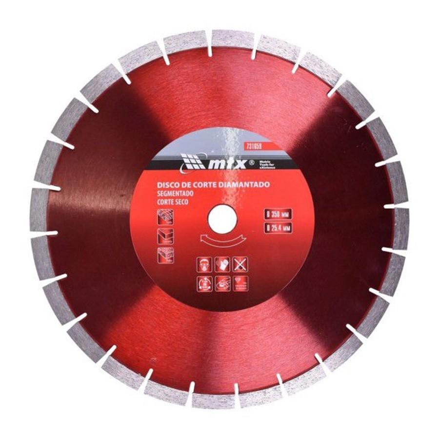 Disco Diamantado 350mm Para Concreto E Asfalto marketplace