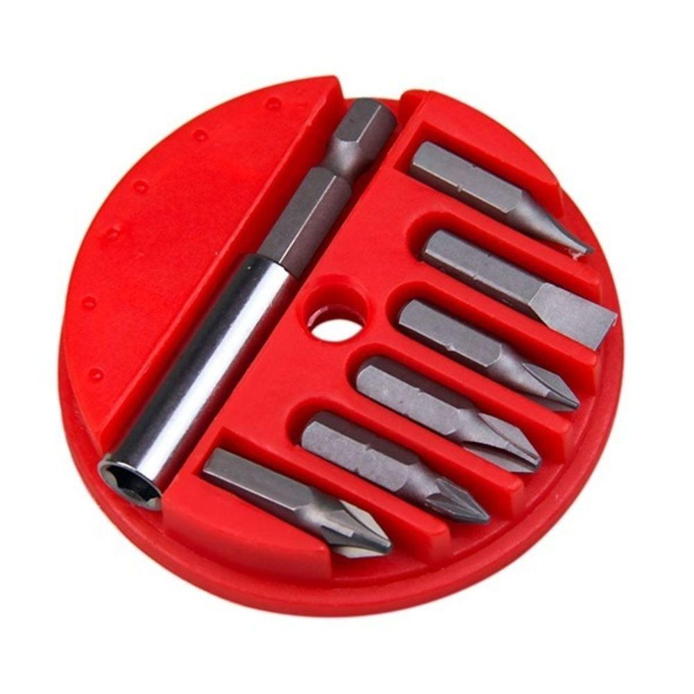 Jogo De Bits Magnetico 7 peças
