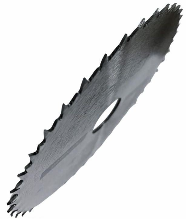 Serra Circular Aço Carbono 4.3/8 X 80d