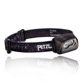 Lanterna de Cabeça Actik 300 Lumens Unissex Petzl