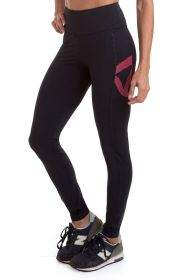 Legging Signature Surge Authen