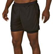 Bermuda Running Malha II Masculino Lupo