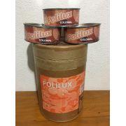 Cera Em Pasta Para Móveis De Madeira Polilux 15 Kg