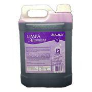 Limpa Alumínio Aqualiv - 5 Litros