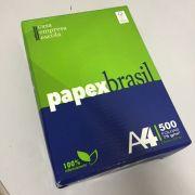 Pacote Papel Sulfite A4 1 Resma de 500 folhas