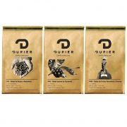 6. Café em Grãos Torrados Combo LIVI, ORO e RUBI