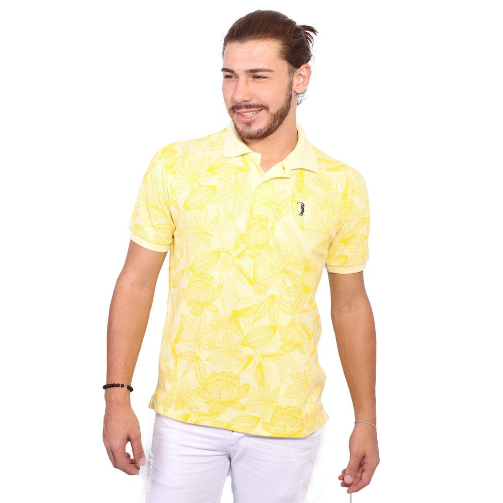 678cbfb154 product page camisa polo golf club full print amarelo canario ...