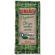 ACUCAR SACHE UNIAO ORGANICO 400X5G