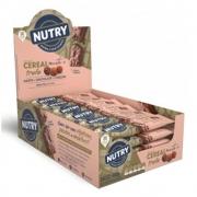 BARRA CEREAL NUTRY TRUFAS 24X22G