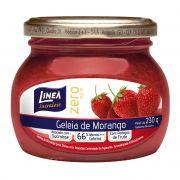 GELEIA DE MORANGO DIET LINEA 230G