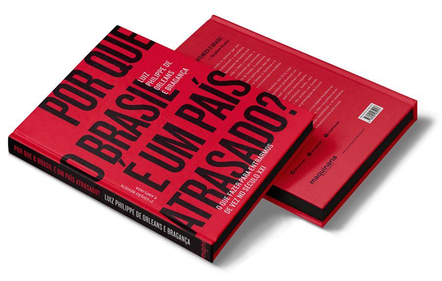 Kit 20 Livros 40% Off - Por que o Brasil É Um País Atrasado?