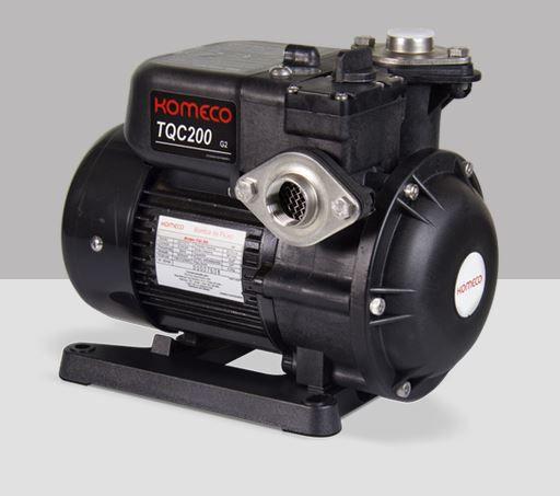 Bomba TQC 200 - Komeco