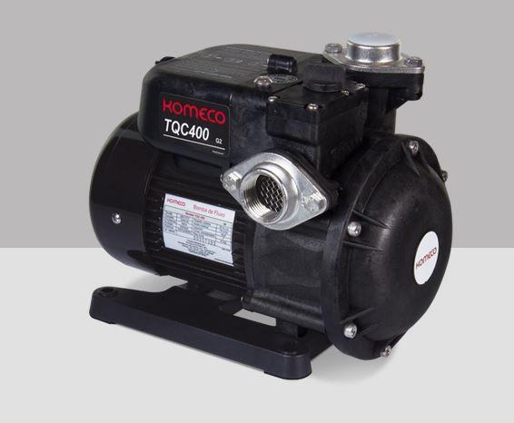 Bomba TQC 400 - Komeco