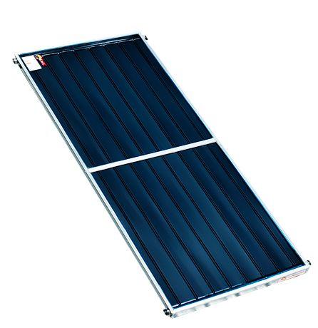 Coletor Solar Para Banho - Solar Minas