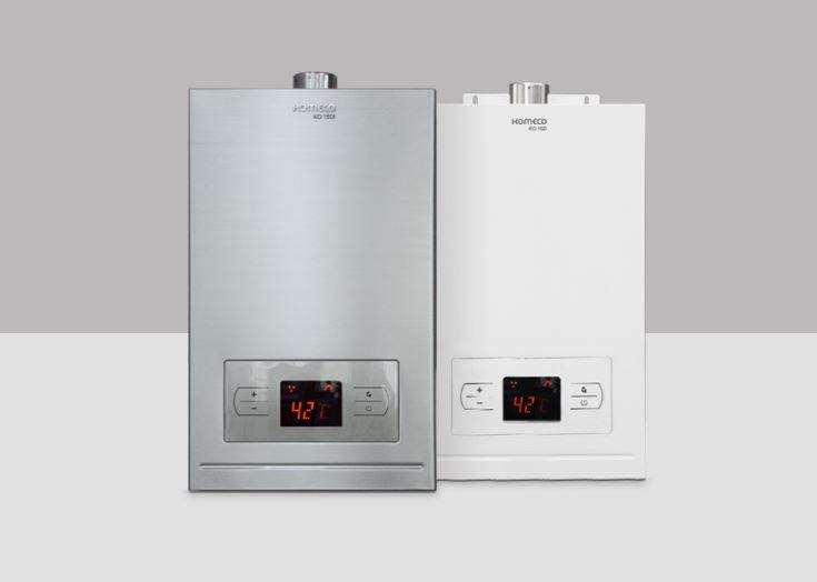 KO 15D - Komeco - 15 litros