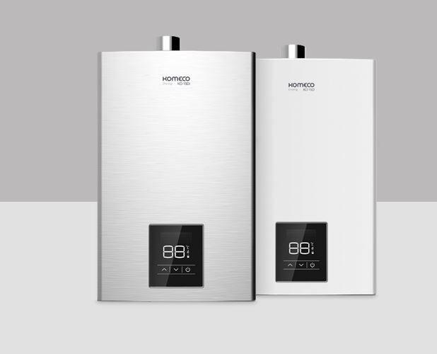 KO 15DI Prime - Komeco - 16 litros