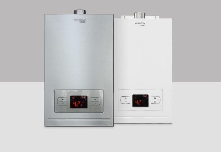 KO 20D - Komeco - 20 litros