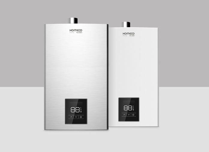 KO 20DI Prime - Komeco - 20 litros