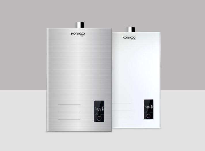 KO 25D/DI - Komeco - 25 litros
