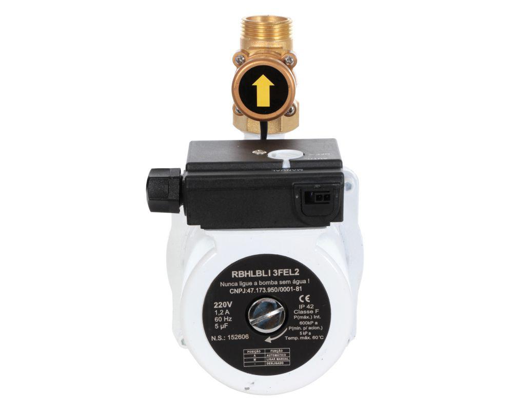 Pressurizador RL 260W (Recirculação de Água Quente) - Rinnai