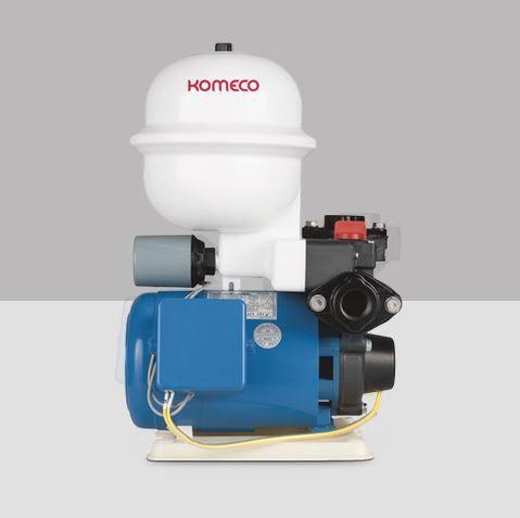 Pressurizador TP 825 - Komeco