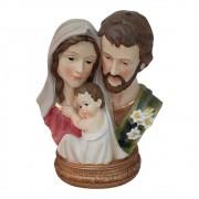 Busto Sagrada Família 20cm
