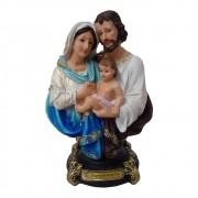 Busto Sagrada Família 25cm
