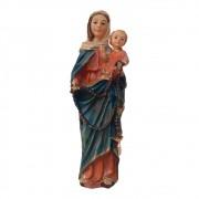 Imagem Nossa Senhora do Rosário 10cm