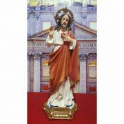 Imagem Sagrado Coração de Jesus - modelo 1