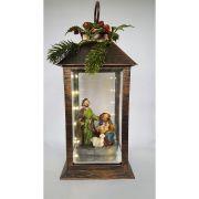 Lanterna Luminosa Sagrada Família