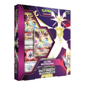 Pokémon TCG: Baralhos Arena de Batalha - Ultra Necrozma