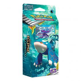 Pokémon TCG: Deck SM12 Eclipse Cósmico - Profundezas Ocultas