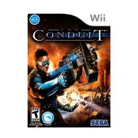 Jogo The Conduit - Nintendo Wii