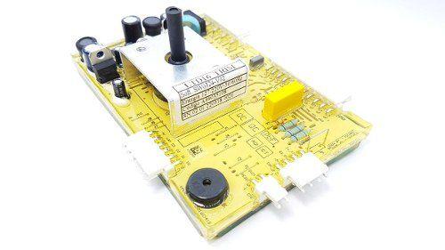 Placa Eletrônica Electrolux Ltd16 A99035108 Original Bivolt