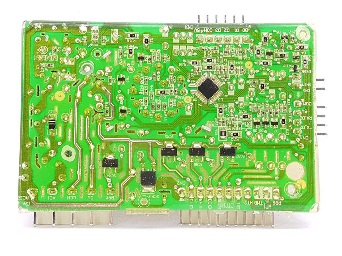 Placa Eletrônica Electrolux Lt10b 70203415 Original Bivolt