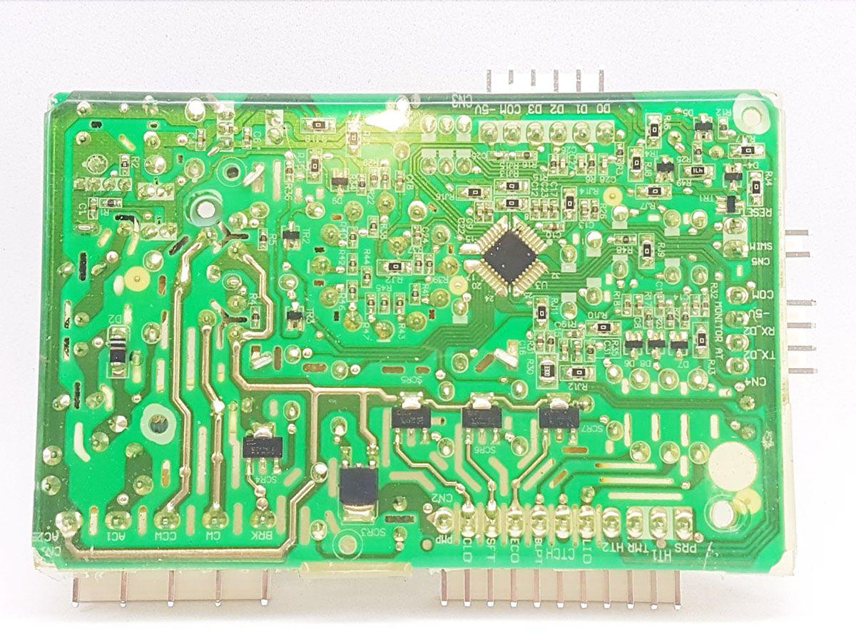 Placa Eletrônica Electrolux Lt12f 70201326 Original Bivolt