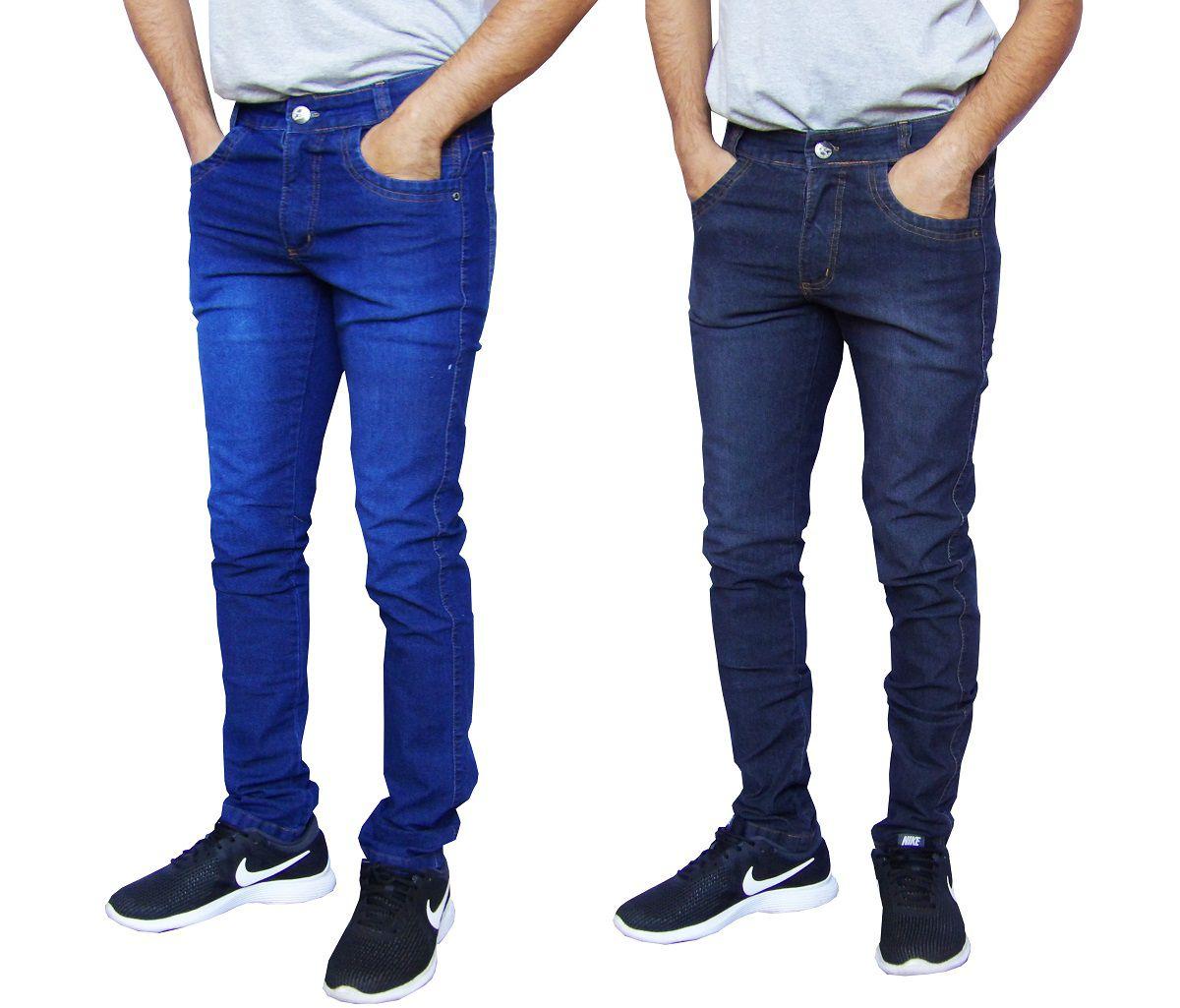 f01cf2bcdf Calça Jeans Masculinas Pronta Entrega - GRUPO VNSGA