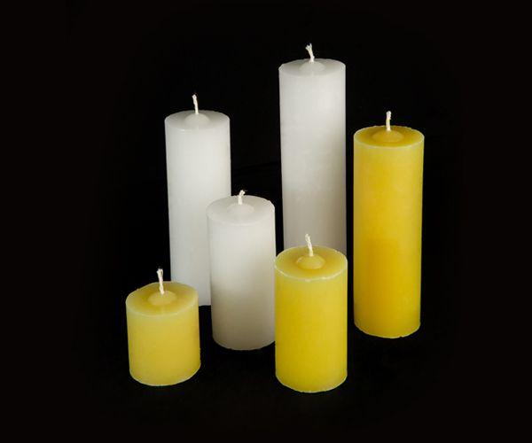 Velas para Altar