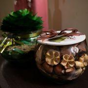 Aquário Aromático Amazon - Natural Gifts